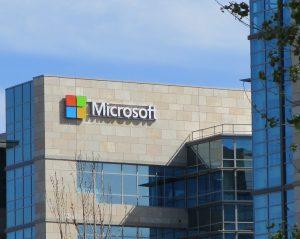 Microsoft Silicon Valley: Niederlassung der Softwareschmiede