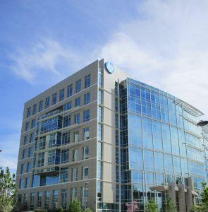Hewlett Packard im Silicon Valley: die Gründer von HP studierten an der Stanford university